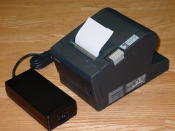 Epson TM-88 IV POS Receipt Printer