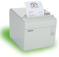 Epson TM-T90 POS Printer