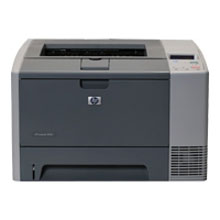 HP LaserJet 2420 Printer - Q5956A