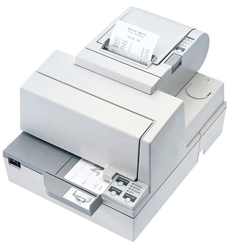 Epson TM-H5000II POS Receipt Printer