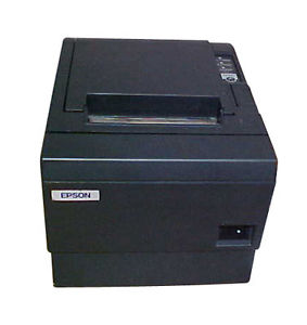 Epson TM-88II Parallel POS Receipt Printer