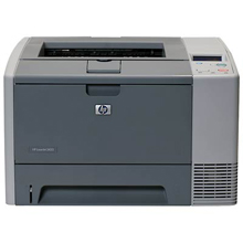 HP LaserJet 2430N Printer