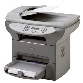 HP LaserJet 3330MFP Multi-Function Printer