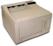 HP LaserJet 4 Plus Printer
