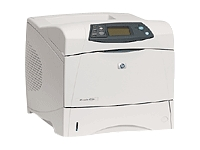 HP LaserJet 4250N Laser Printer - Q5401A