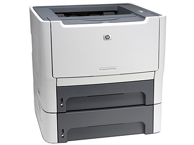 HP LaserJet P2015x Laser Printer - CB369A